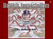 british imperialism