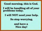 god is omni present 2